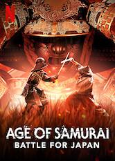 Search netflix Age of Samurai: Battle for Japan
