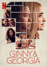 Search netflix Ginny & Georgia
